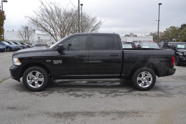 2019 Ram 1500 Crew Cab 4x2,  Pickup #KS536987 - photo 6