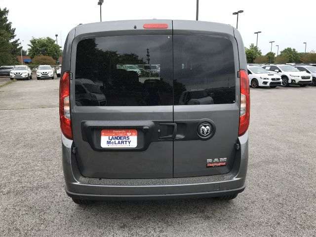 2020 Ram ProMaster City FWD, Passenger Wagon #L6P48422 - photo 1
