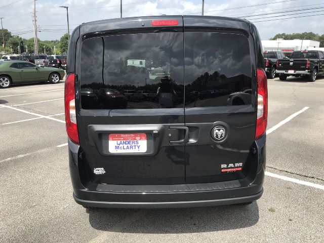 2020 Ram ProMaster City FWD, Passenger Wagon #L6R65556 - photo 1