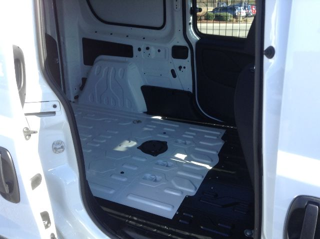 2020 Ram ProMaster City FWD, Empty Cargo Van #L6S32258 - photo 1