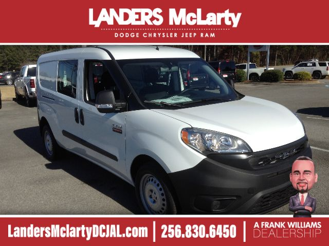 2020 Ram ProMaster City FWD, Empty Cargo Van #L6S34061 - photo 1
