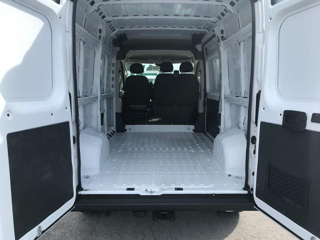 2021 Ram ProMaster 1500 High Roof FWD, Empty Cargo Van #ME530119 - photo 1