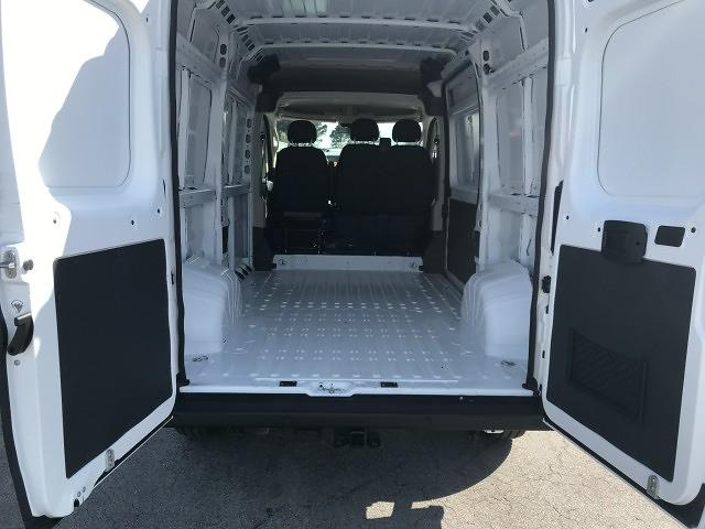 2021 Ram ProMaster 1500 High Roof FWD, Empty Cargo Van #ME530120 - photo 1