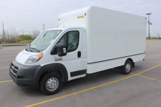 2017 ProMaster 3500, Unicell Classicube Cutaway Van #71098 - photo 1