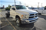 2018 Ram 3500 Regular Cab DRW 4x4, Cab Chassis #80126 - photo 5