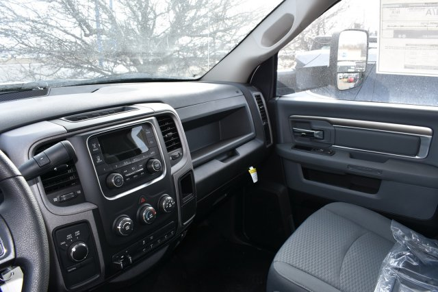 2018 Ram 3500 Regular Cab DRW 4x4,  Default Niagara Truck Equipment Dump Body #80128 - photo 15