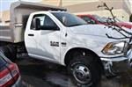 2018 Ram 3500 Regular Cab DRW 4x4,  Default Niagara Truck Equipment Dump Body #80128 - photo 4