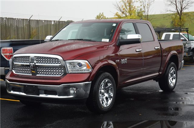 2018 Ram 1500 Crew Cab 4x4 Pickup #80158 - photo 1