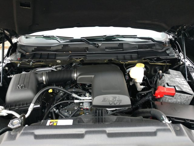 2018 Ram 1500 Quad Cab 4x4, Pickup #80319 - photo 14