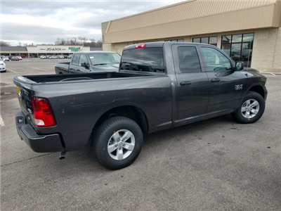 2018 Ram 1500 Quad Cab 4x4, Pickup #80319 - photo 2