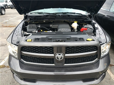 2018 Ram 1500 Quad Cab 4x4, Pickup #80319 - photo 13