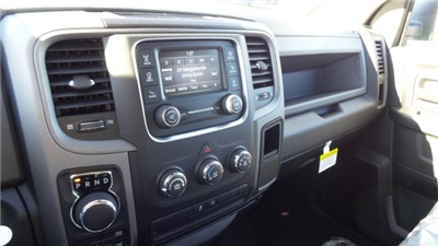 2018 Ram 1500 Quad Cab 4x4, Pickup #80319 - photo 16