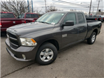 2018 Ram 1500 Quad Cab 4x4, Pickup #80319 - photo 3