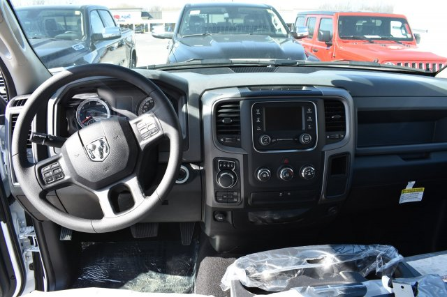 2018 Ram 1500 Quad Cab 4x2,  Pickup #80326 - photo 15