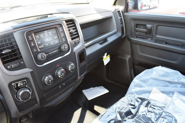 2018 Ram 1500 Quad Cab 4x2,  Pickup #80326 - photo 17