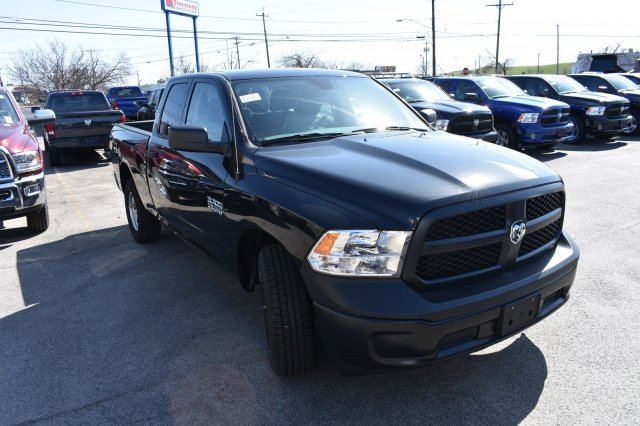 2018 Ram 1500 Quad Cab 4x2,  Pickup #80326 - photo 3