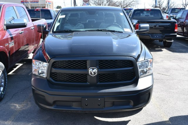 2018 Ram 1500 Quad Cab 4x2,  Pickup #80326 - photo 4
