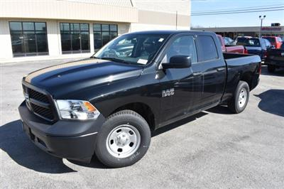 2018 Ram 1500 Quad Cab 4x2,  Pickup #80326 - photo 1