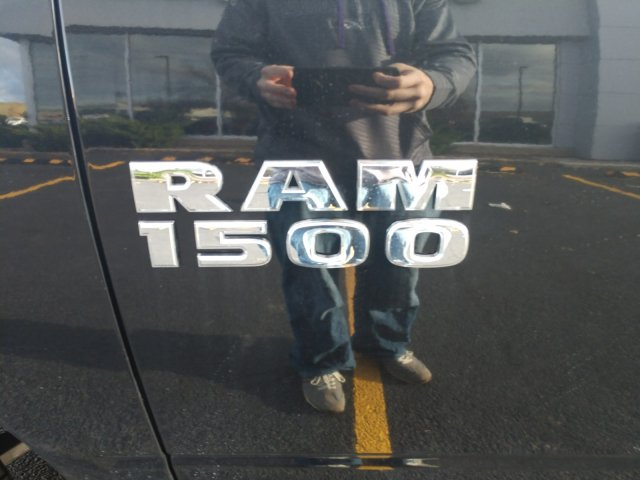 2018 Ram 1500 Quad Cab 4x4, Pickup #80334 - photo 12