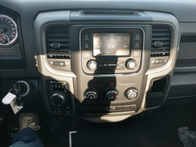 2018 Ram 1500 Quad Cab 4x4, Pickup #80334 - photo 6