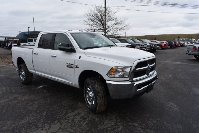 2018 Ram 2500 Crew Cab 4x4,  Pickup #80924 - photo 3