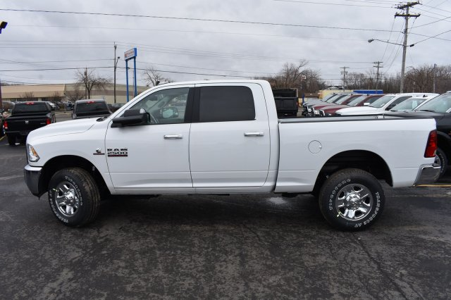 2018 Ram 2500 Crew Cab 4x4,  Pickup #80924 - photo 5