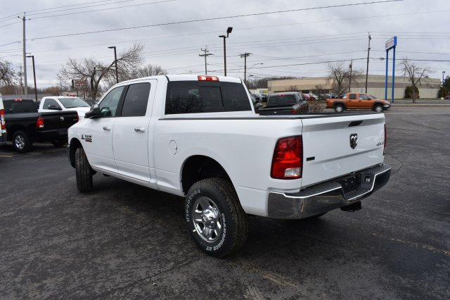2018 Ram 2500 Crew Cab 4x4,  Pickup #80924 - photo 2