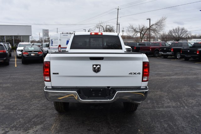 2018 Ram 2500 Crew Cab 4x4,  Pickup #80924 - photo 6