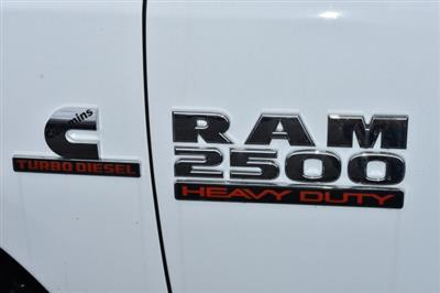 2018 Ram 2500 Crew Cab 4x4,  Pickup #80924 - photo 10