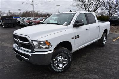 2018 Ram 2500 Crew Cab 4x4,  Pickup #80924 - photo 1