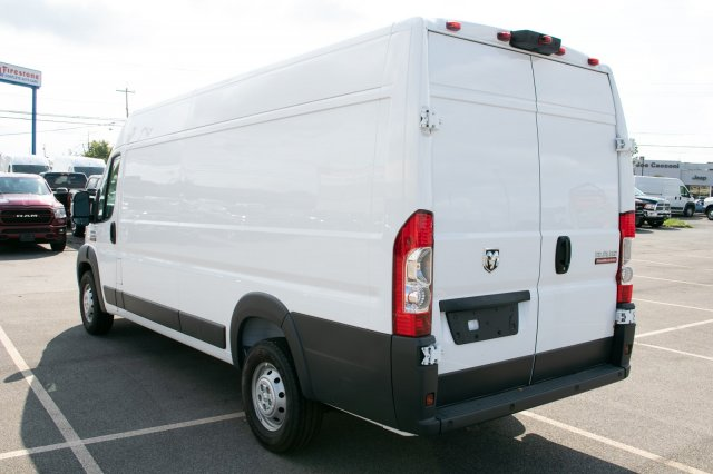 2018 ProMaster 3500 High Roof FWD,  Empty Cargo Van #81228 - photo 7