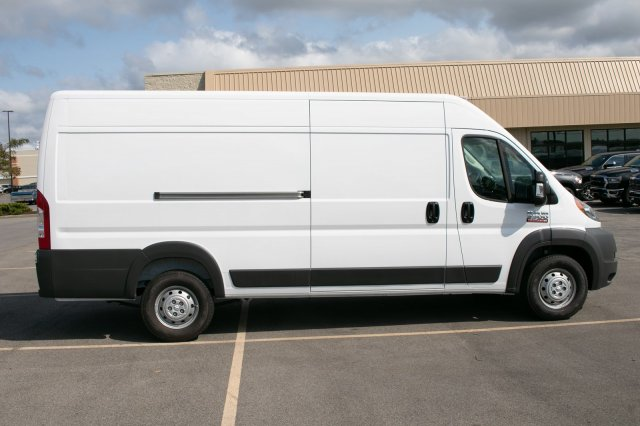 2018 ProMaster 3500 High Roof FWD,  Empty Cargo Van #81228 - photo 10
