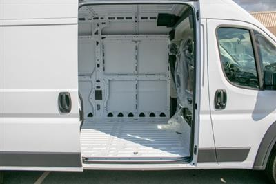 2018 ProMaster 3500 High Roof FWD,  Empty Cargo Van #81228 - photo 17
