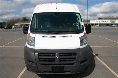 2018 ProMaster 3500 High Roof FWD,  Empty Cargo Van #81228 - photo 4