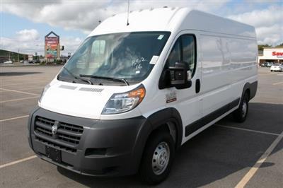2018 ProMaster 3500 High Roof FWD,  Empty Cargo Van #81228 - photo 1