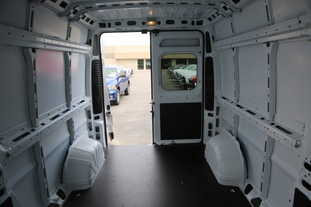 2018 ProMaster 2500 High Roof FWD,  Empty Cargo Van #81317 - photo 14