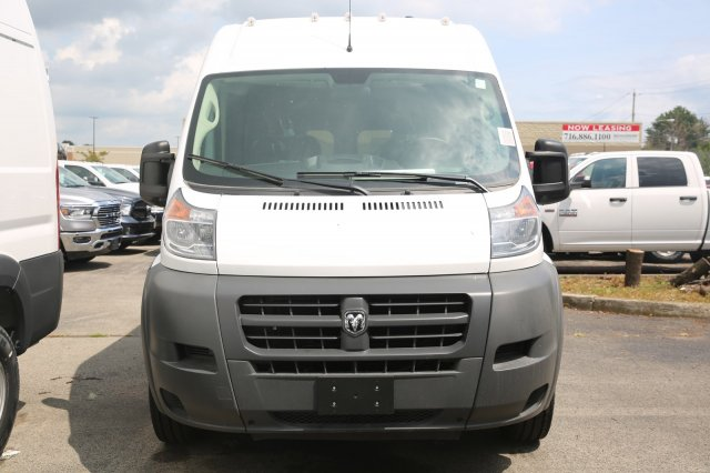 2018 ProMaster 2500 High Roof FWD,  Empty Cargo Van #81317 - photo 3