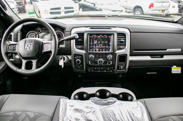 2018 Ram 2500 Crew Cab 4x4,  Pickup #81448 - photo 15