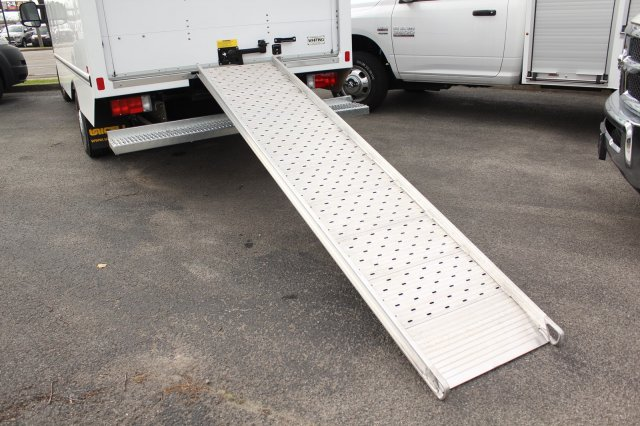 2018 ProMaster 3500 Standard Roof FWD,  Unicell Cutaway Van #81772 - photo 18