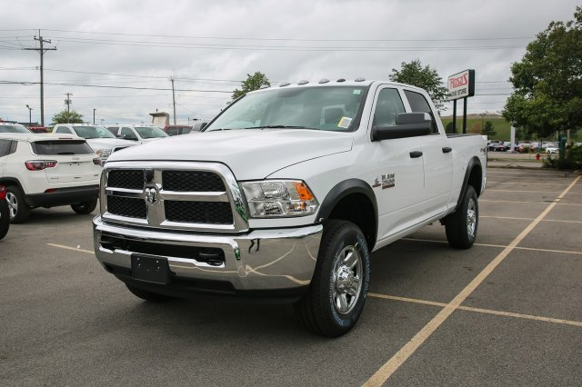 2018 Ram 2500 Crew Cab 4x4,  Pickup #81810 - photo 1