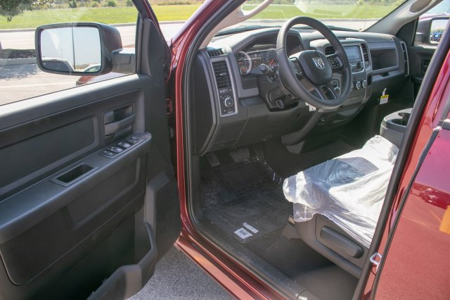 2019 Ram 1500 Quad Cab 4x4,  Pickup #90240 - photo 17