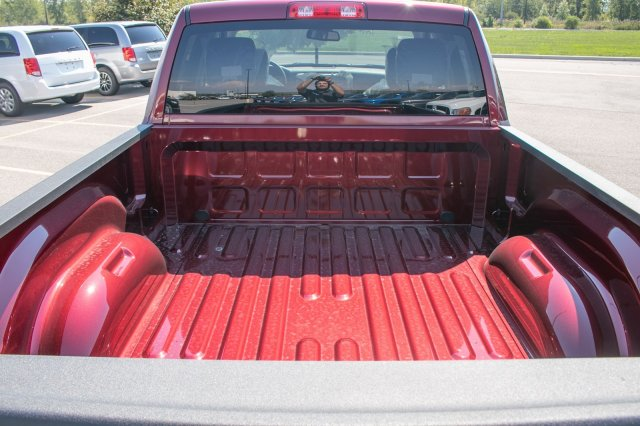 2019 Ram 1500 Quad Cab 4x4,  Pickup #90240 - photo 8