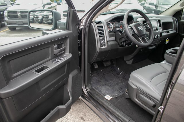 2019 Ram 1500 Quad Cab 4x4,  Pickup #90267 - photo 17