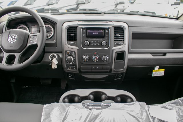 2019 Ram 1500 Quad Cab 4x4,  Pickup #90267 - photo 20