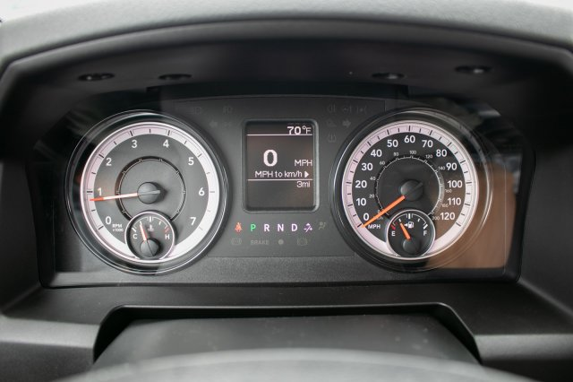 2019 Ram 1500 Quad Cab 4x4,  Pickup #90267 - photo 23