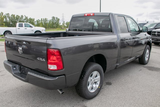 2019 Ram 1500 Quad Cab 4x4,  Pickup #90267 - photo 9