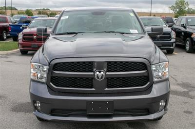 2019 Ram 1500 Quad Cab 4x4,  Pickup #90267 - photo 4