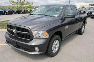 2019 Ram 1500 Quad Cab 4x4,  Pickup #90271 - photo 1