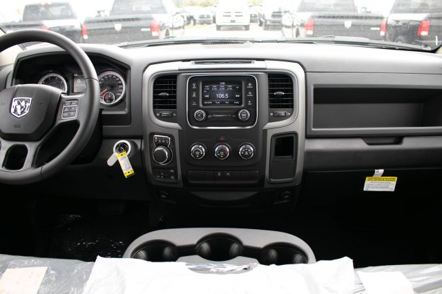 2019 Ram 1500 Quad Cab 4x4,  Pickup #90278 - photo 21
