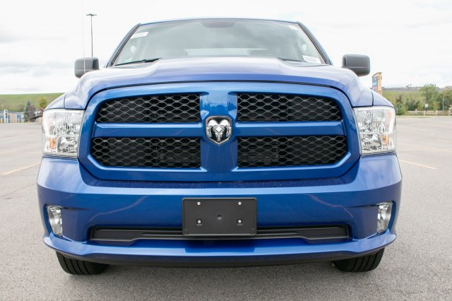 2019 Ram 1500 Quad Cab 4x4,  Pickup #90278 - photo 6